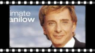 there's a kind of hush by barry manilow