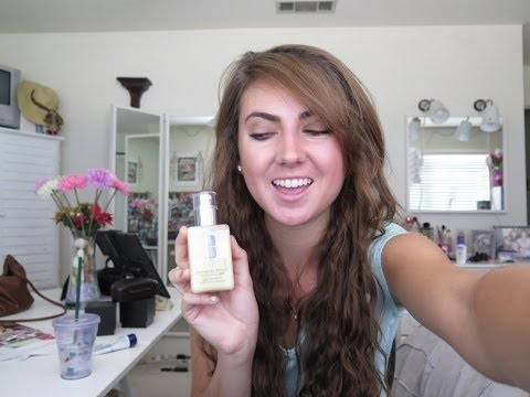 Dramatically Different Moisturizing Gel by Clinique #10