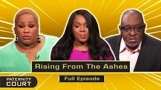Rising From The Ashes: Woman Discovers Deceased Father Is ALIVE (Full Episode)   Paternity Court