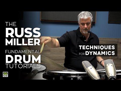 Techniques for Dynamics