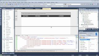 GridView - Part 1: Getting Started (Silverlight & WPF) - Thủ thuật
