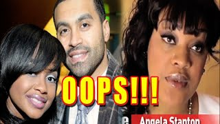 PHAEDRA PARKS AND APOLLO PAST LIFE!!!! ANGELA STANTON TELLS ALL!!!