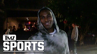 Download Youtube: JULIO JONES I SPENT MAJOR $$$ ON THIS FOR MOM... When I Got NFL Paid | TMZ Sports