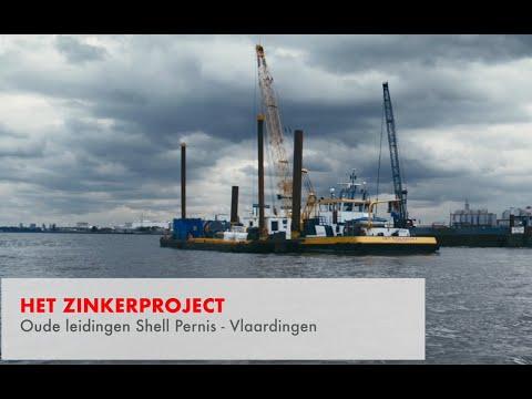 Zinkerproject Shell Pernis