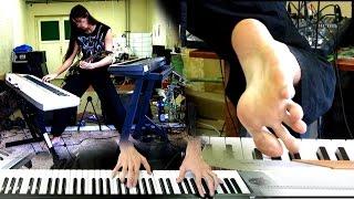 Video My Project - Delirium