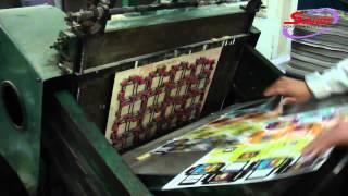 Die Cutting Machine ML930