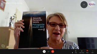 Le Sepher du Libraire#71 - Patagonie route 203