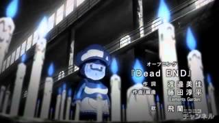 Mirai Nikki All Openings+Endings HD+Subs