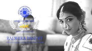 yash radhika pandit marriage reception - मुफ्त