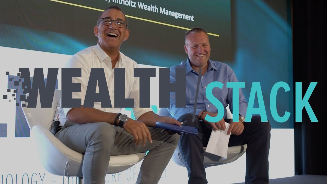 Josh Brown and Joe Duran: On Financial Advice, Living Well and Building a Billion Dollar Business