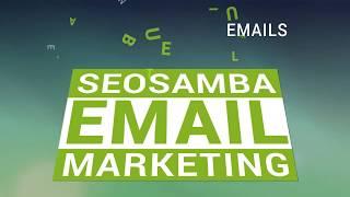 SeoSamba Email Marketing video