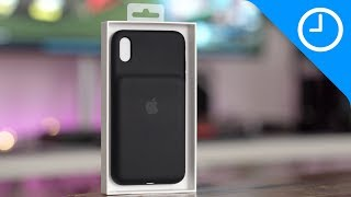 Review: iPhone XS/Max & XR Smart Battery Case - Is it worth $129?