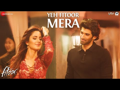 Yeh Fitoor Mera Video Song