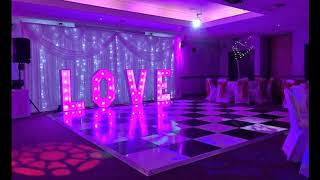 Starlit Events The full Package for your Special Occasion