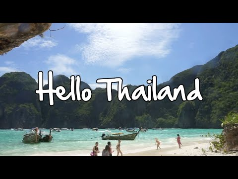 Hello Thailand Video