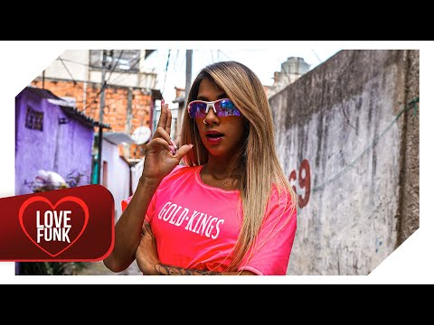 Thammy - Barbie Bandida (Vídeo Clipe Oficial)