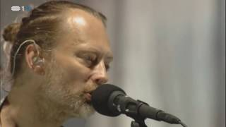 Radiohead    Daydreaming (Live At NOS Alive! Festival, 2016)