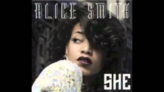 Alice Smith She- Fool For You