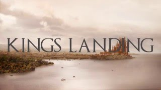 Game of Thrones: Top 10 Castles