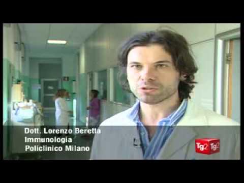 Massaggio Verbov nella malattia ipertensiva