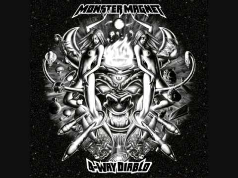 Monster Magnet - Little Bag of Gloom (2007) +Lyrics