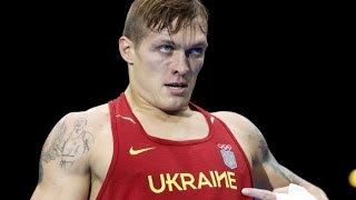 ВСЕ НОКАУТЫ АЛЕКСАНДРА УСИКА | Oleksandr Usyk all knockout
