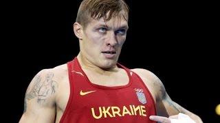 ВСЕ НОКАУТЫ АЛЕКСАНДРА УСИКА | Oleksandr Usyk all knockout