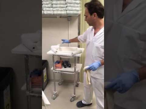 Video Yoga osteocondrosi cervicale