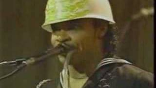 Zapp and Roger Live 1989