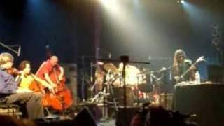 Zeitkratzer & Keiji Haino — Live at the Donaufestival