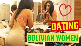 Bolivian Women: 16 Dating Do's and Don'ts (in 2019)