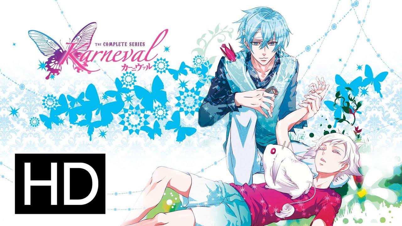 PV English dub version