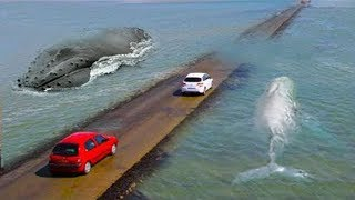 Download Video Most Dangerous Roads In The World MP3 3GP MP4