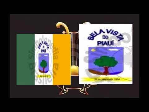 Hino Oficial da Cidade de Bela Vista do Piauí PI