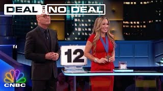 This Contestant Gets An Unexpected Call From The Banker | Deal Or No Deal
