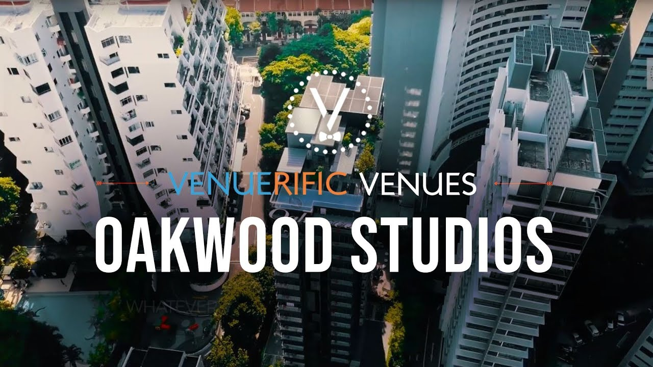 Oakwood Studios Singapore video preview