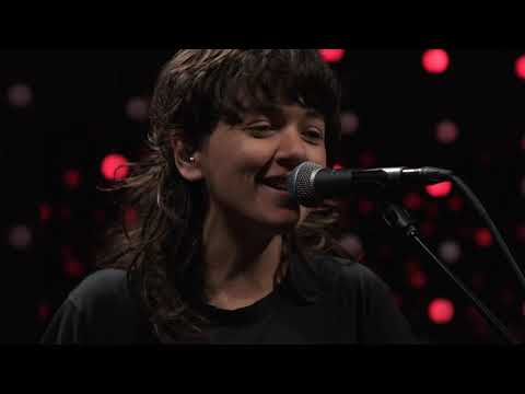 Courtney Barnett - Need A Little Time (Live on KEXP)
