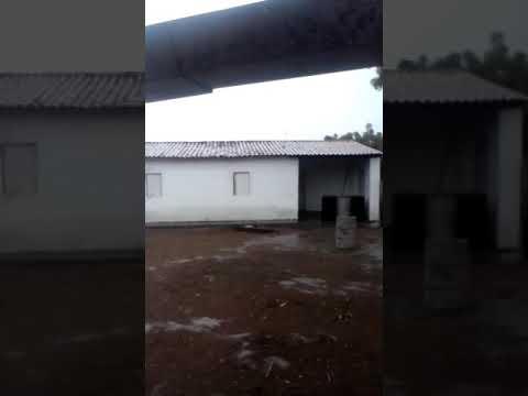 Chuva em veremos ararenda 08_11_2017