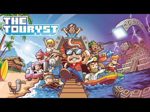 Shin'en: The Touryst (Nintendo Switch) Trailer thumbnail
