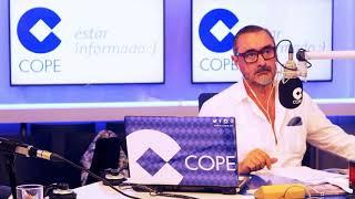 Entrevista al Doctor Manuel J. de la Torre en el programa de Carlos Herrera - Manuel José de La Torre Gutiérrez