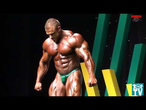 Arnold Classic Australia 2016 pro-mens-bodybuilding