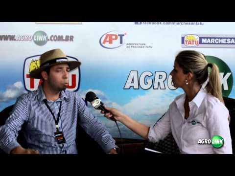 Show Rural Coopavel 2015 - Biotrigo