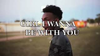 YNW MELLY - CATCHIN FEELINGS (CLEAN) LYRICS VIDEO