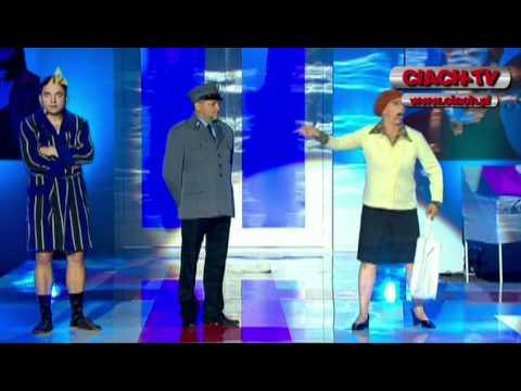 Kabaret Ciach - Sąsiadka