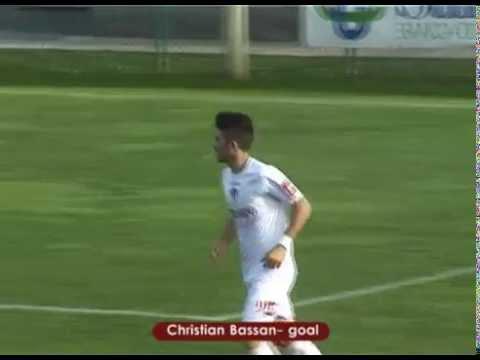 Preview video ALBIGNASEGO CALCIO - SOSSANO 5-4