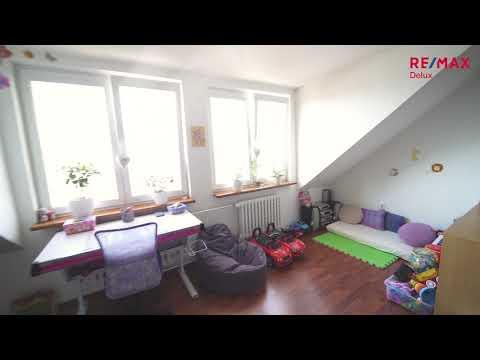 Video z << Prodej rodinného domu 108m2, pozemek 170m2 >>