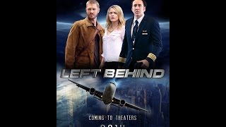Behind Left Full Movie