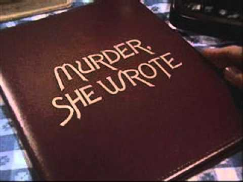 Murder, She Wrote Theme (1984) (Song) by John Addison