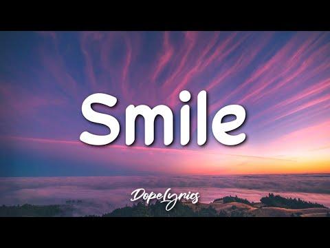 Johnny Stimson - Smile (Lyrics) 🎵