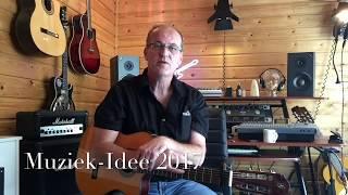 Gitaarles: Michel - Anouk : How to Play